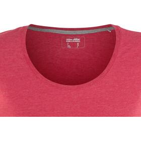 High Colorado Bern 2 Naiset Lyhythihainen paita , punainen